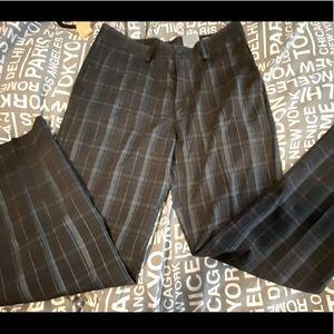 Izod NWT men's golf pants